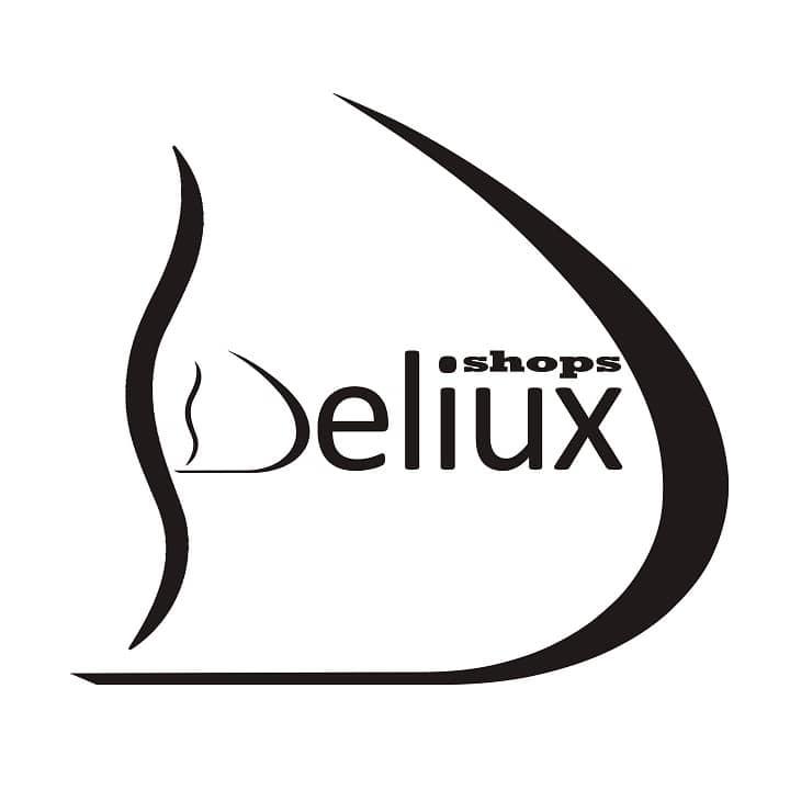 Logotipo Deliux